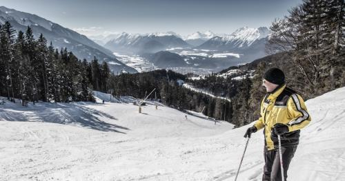 Skiregion Seefeld
