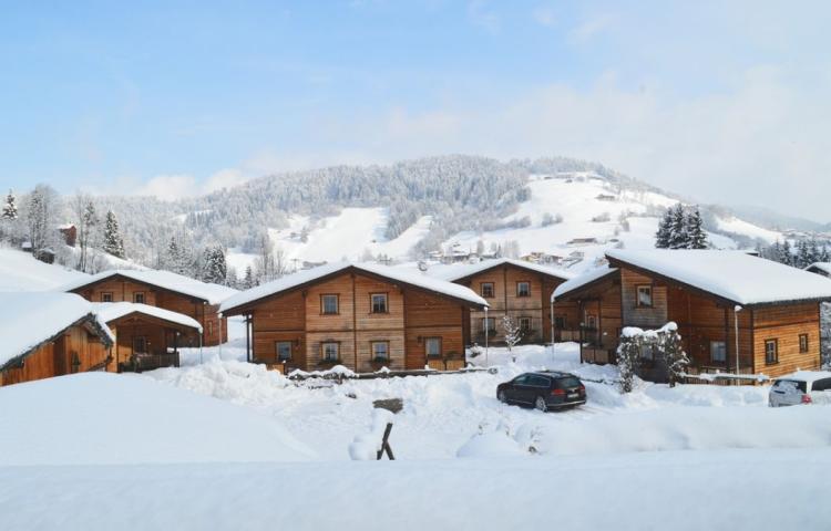 Meer info over Chalet Almdorf  Wildschönau W15  bij Summittravel
