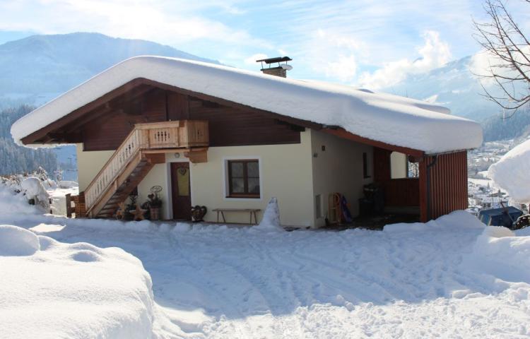 Chalet Mödlinghof Tirol