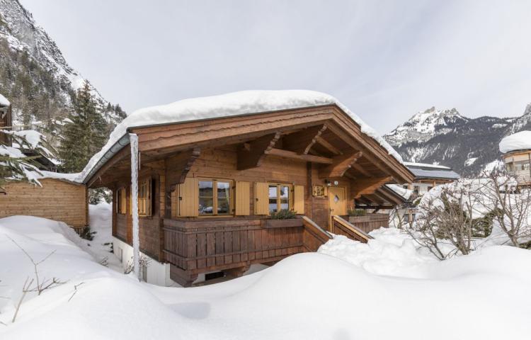 Meer info over AlpenChalet Achensee I  bij Summittravel