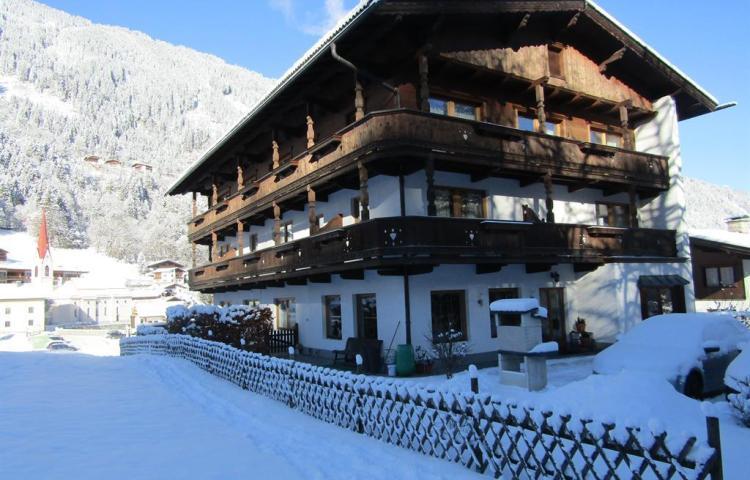 Apart Tuxertal Tirol