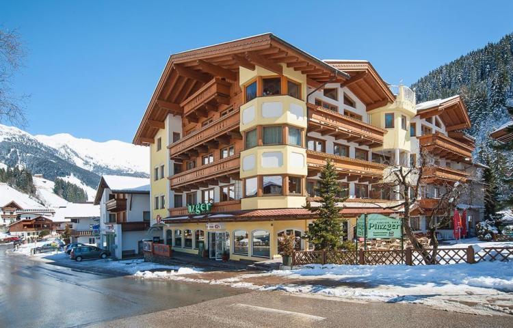 Hotel Pinzger Tirol