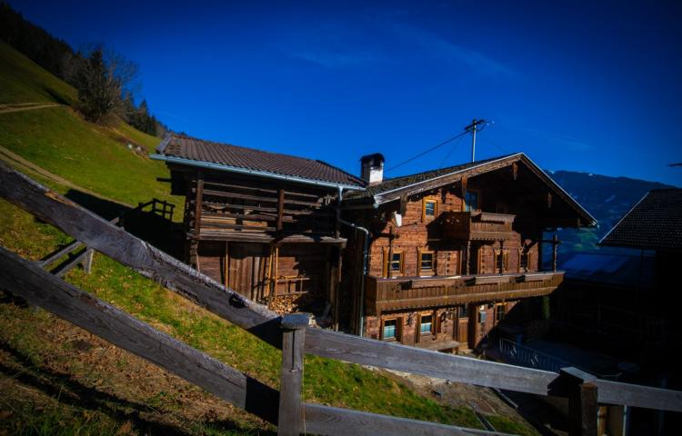 Chalet Zellberg Tirol
