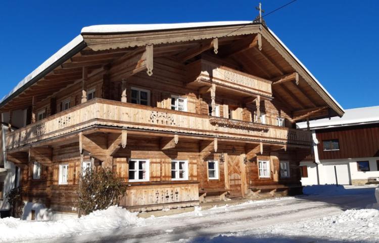 Chalet Bauernhaus Brixen Tirol