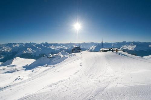 Davos - Davos-Klosters - Zwitserland