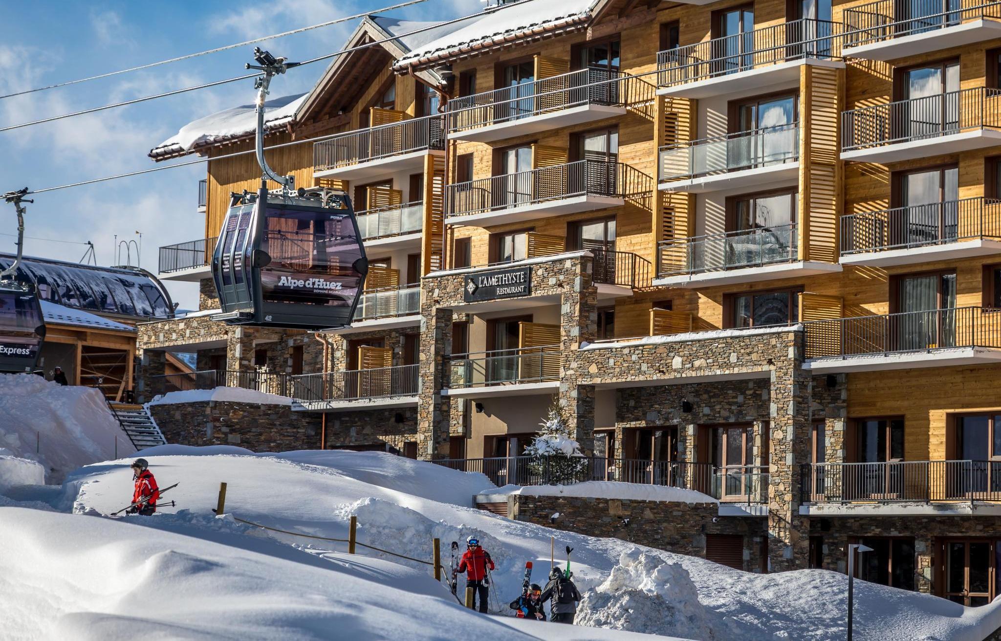 Meer info over Hotel DariaI Nor  bij Summittravel