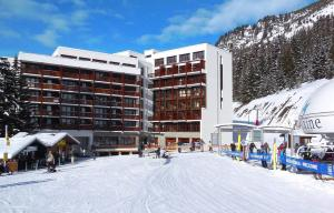 Wintersport - Ski - Residence Le Panoramic - Flaine - Le Grand Massif - Frankrijk