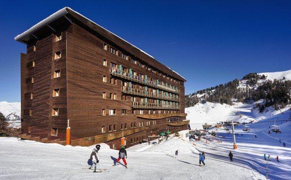 Meer info over Hotel Club Le Terra Nova  bij Summittravel