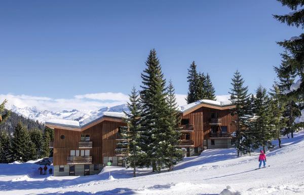 Meer info over Hotel Club Les Embrunes  bij Summittravel