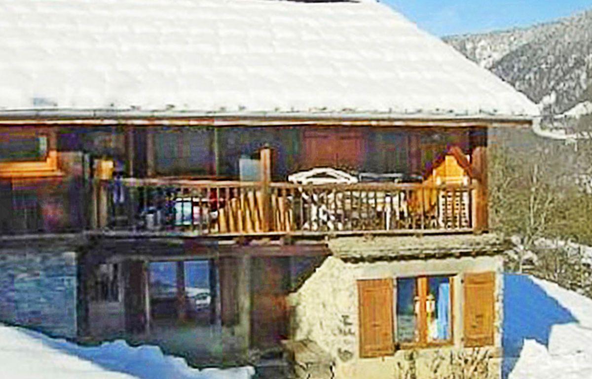 Meer info over Chalet Grand Massif  bij Summittravel