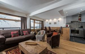Wintersport - Ski - Appartement Shamrock - Tignes - Espace Killy - Frankrijk