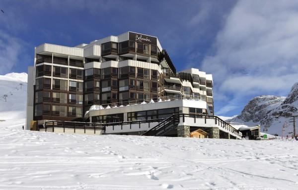 Hotel Club Val Claret
