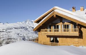 Wintersport - Ski - Lodge des Neiges - Tignes - Espace Killy - Frankrijk