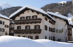 Wintersport - Ski - Appartement Case Fonte - Livigno - Livigno - Italië