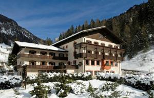 Wintersport - Ski - Hotel Alpino Plan - Selva - Dolomiti Superski - Italië
