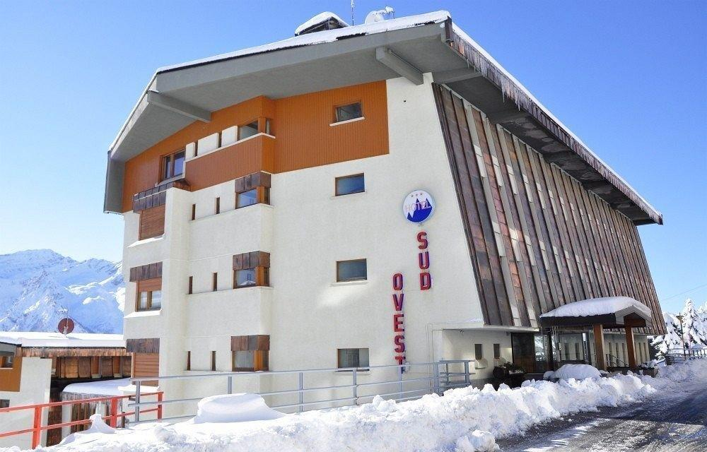Hotel Sud Ovest