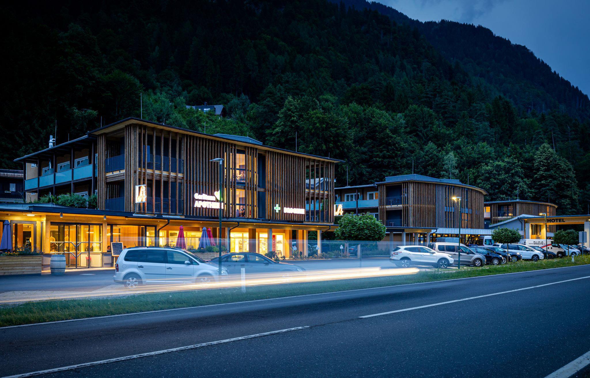 Hotel Educare Karinthië