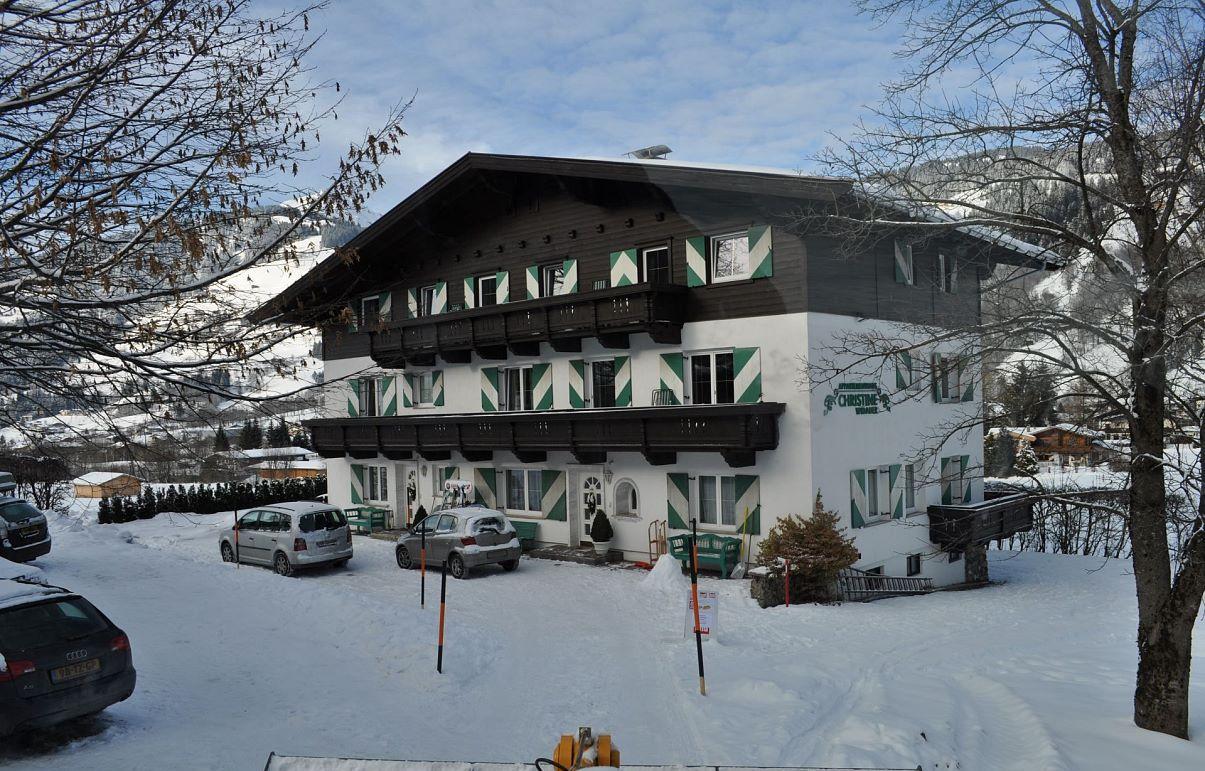 Appartementen Christine Tirol