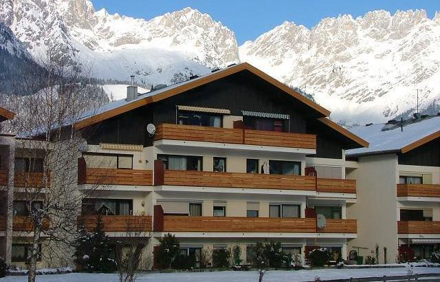Appartement Wilder Kaiser Tirol