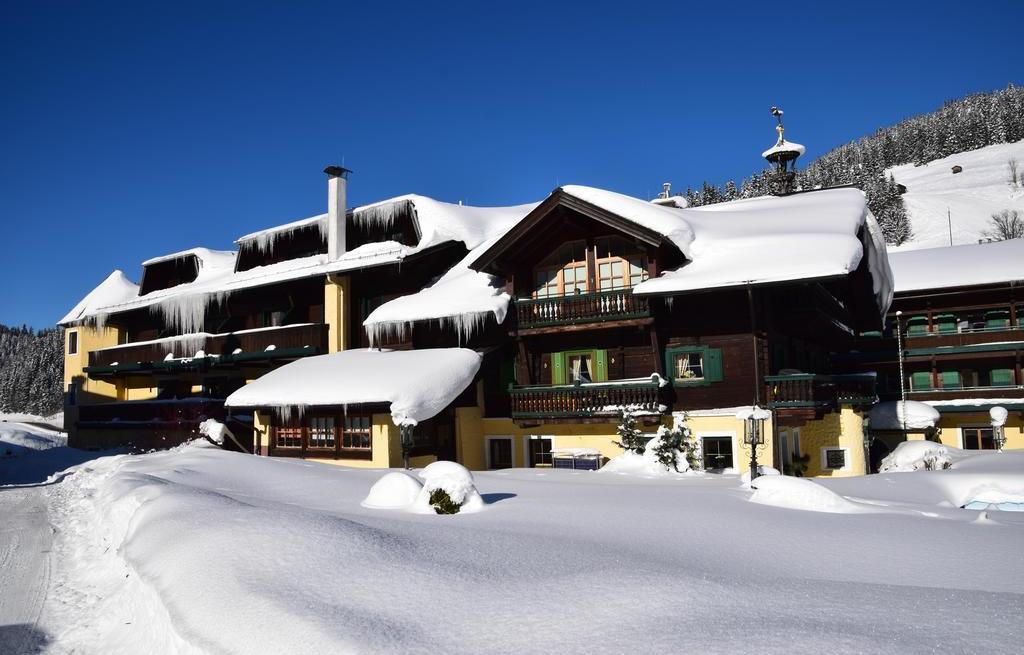 Hotel Gut Unterhof Salzburgerland