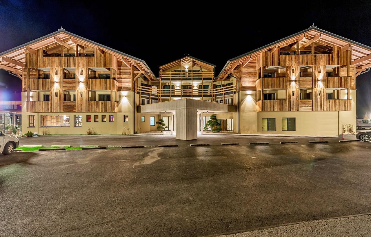 Hotel Matteo Salzburgerland