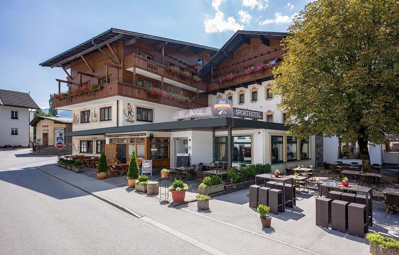 Hotel Scol