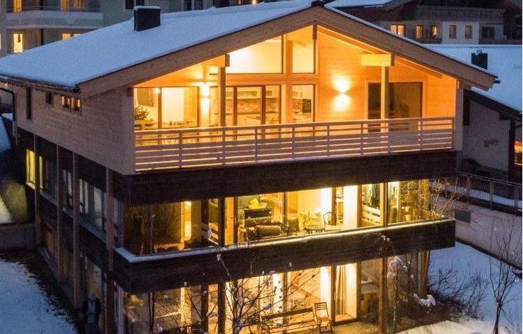 Emma's Appartementen Tirol