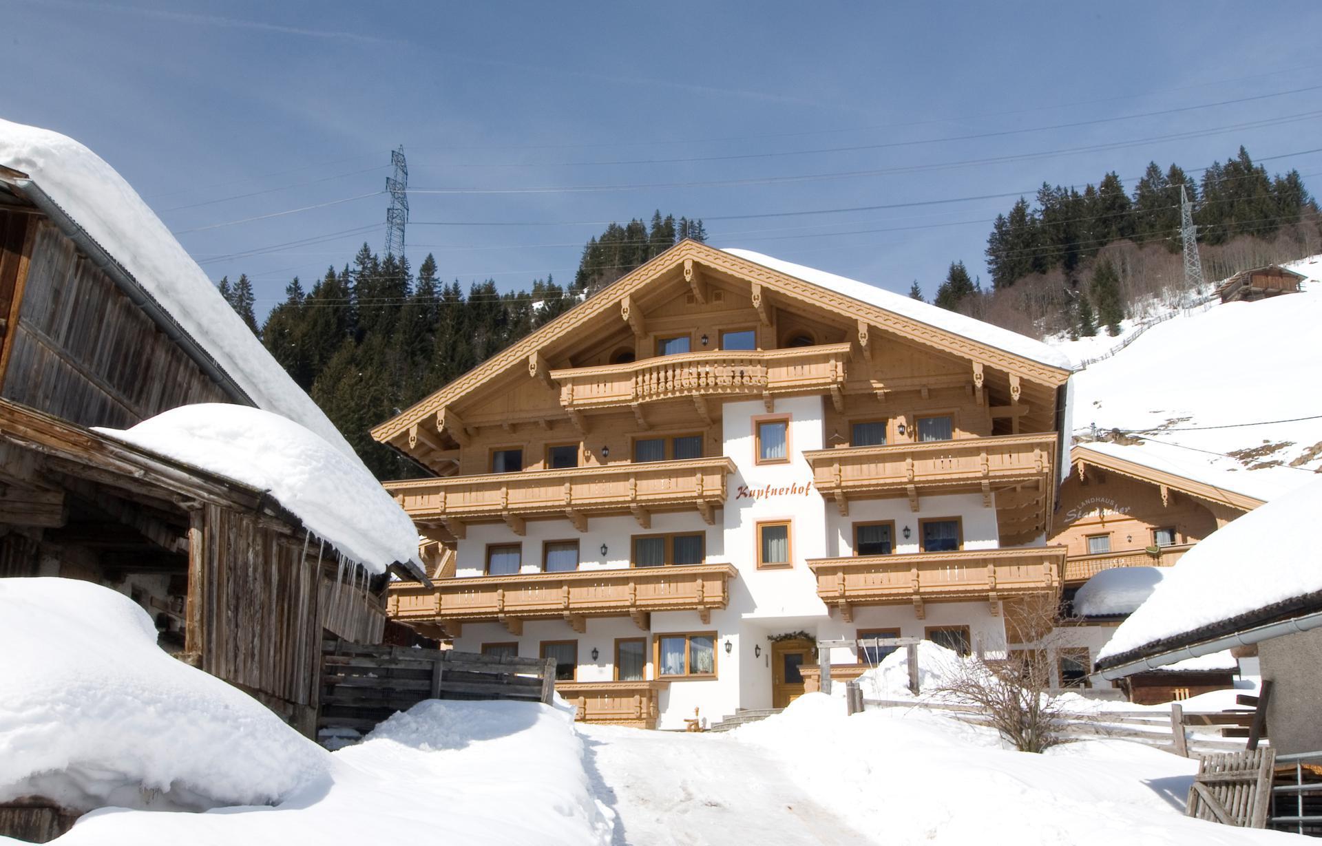 Hotel Kupfnerhof