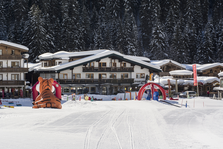 Hotel Mitterhof