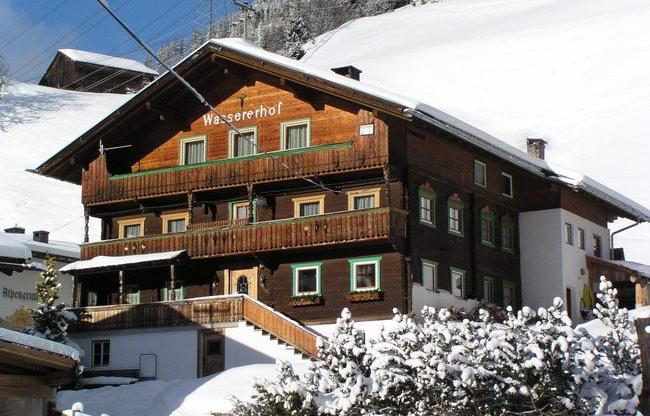 Pension Wassererhof Tirol