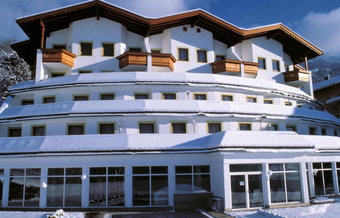Hotel Hoppet