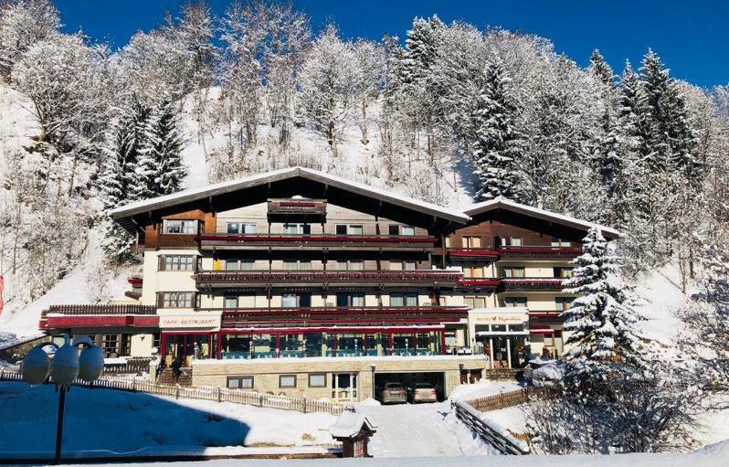 Hotel Alpenblick Salzburgerland