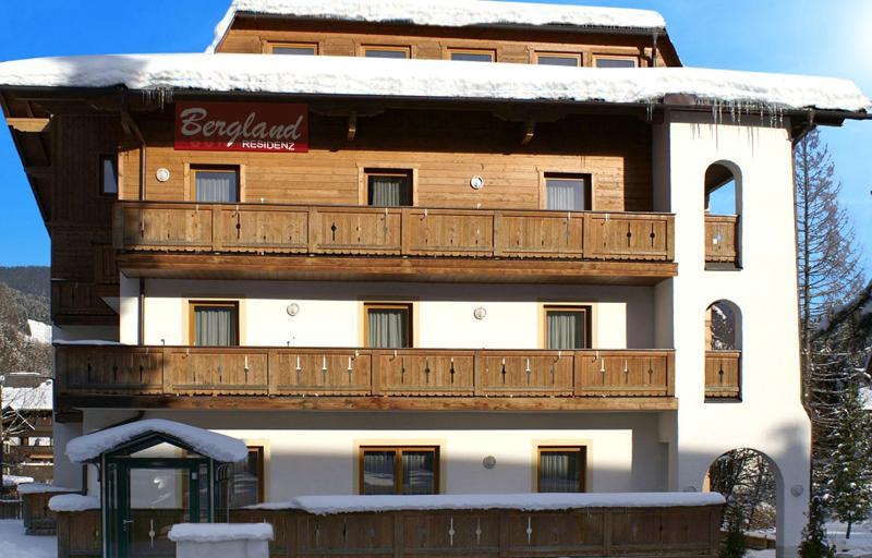 Residenz Bergland Salzburgerland