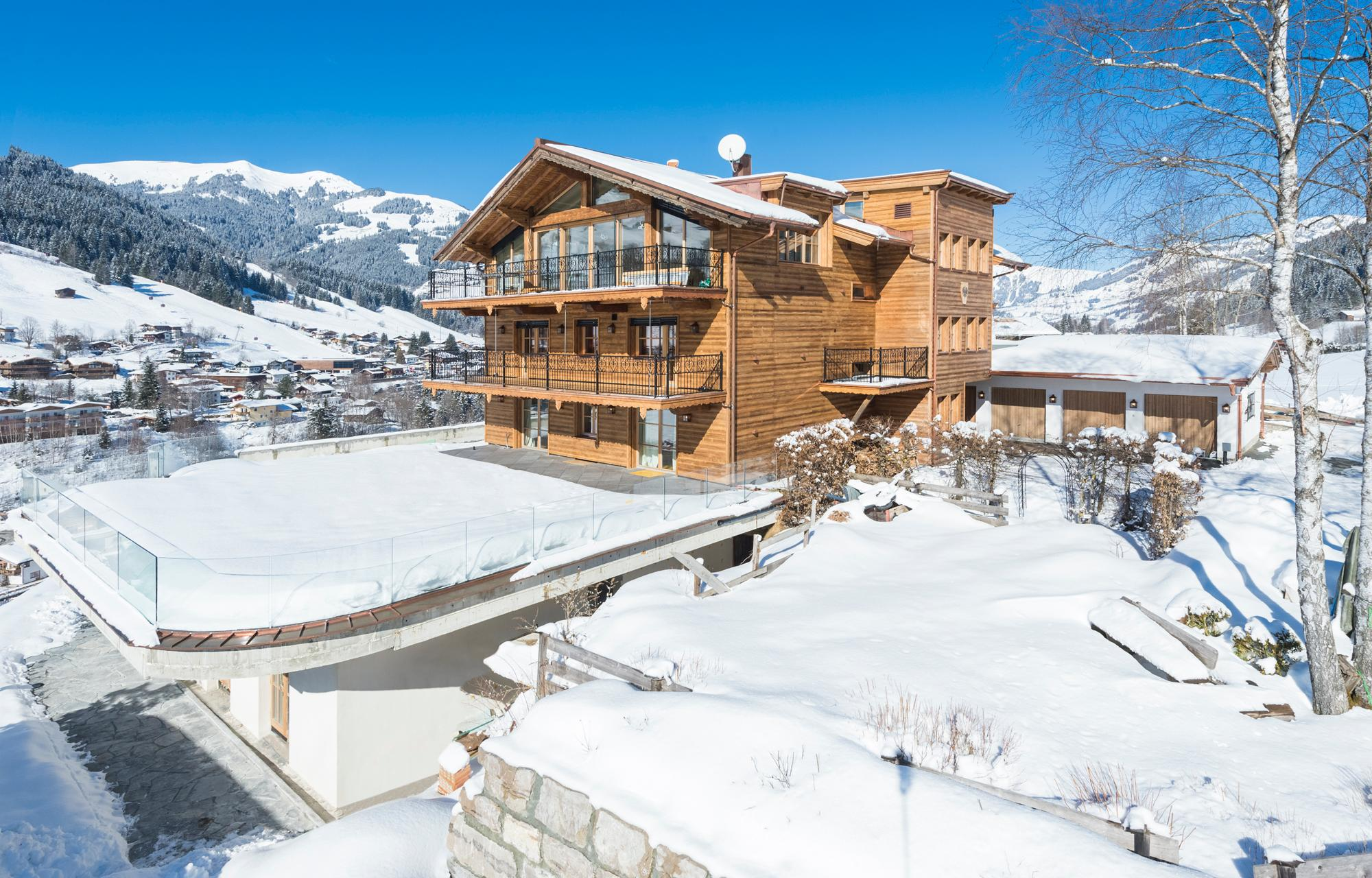 Appartement Chloé Tirol