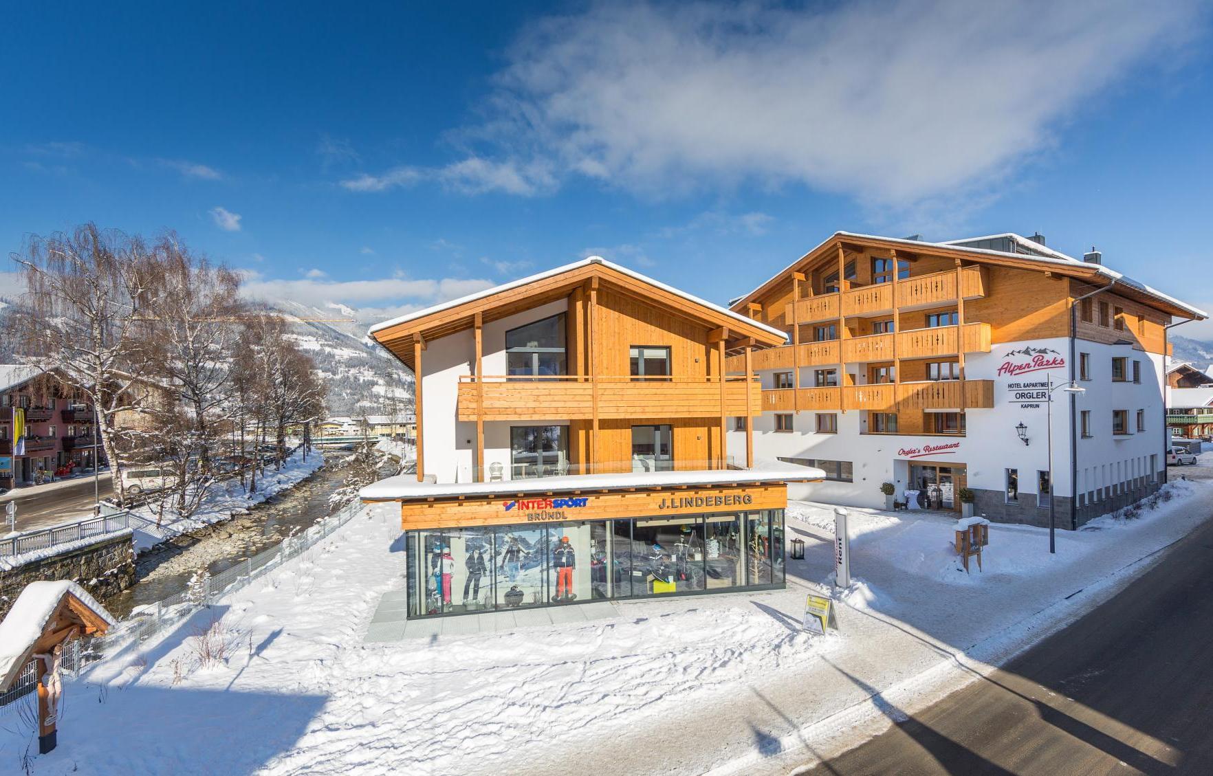 Meer info over Appartementen Alpenparks Orgler  bij Summittravel