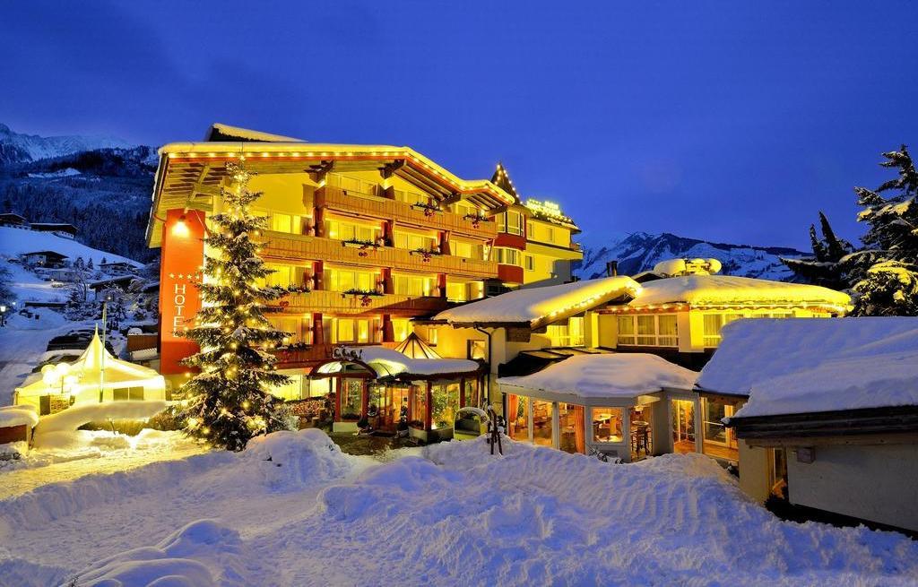 Hotel Vötters Sportkristall Salzburgerland