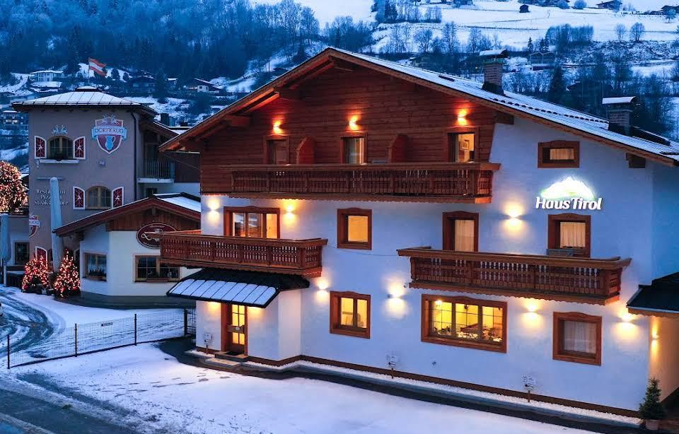 Pension Haus Tirol