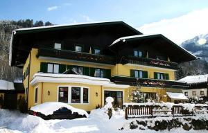 Wintersport - Ski - Pension Trauner - Kaprun - Zell am See-Kaprun - Oostenrijk