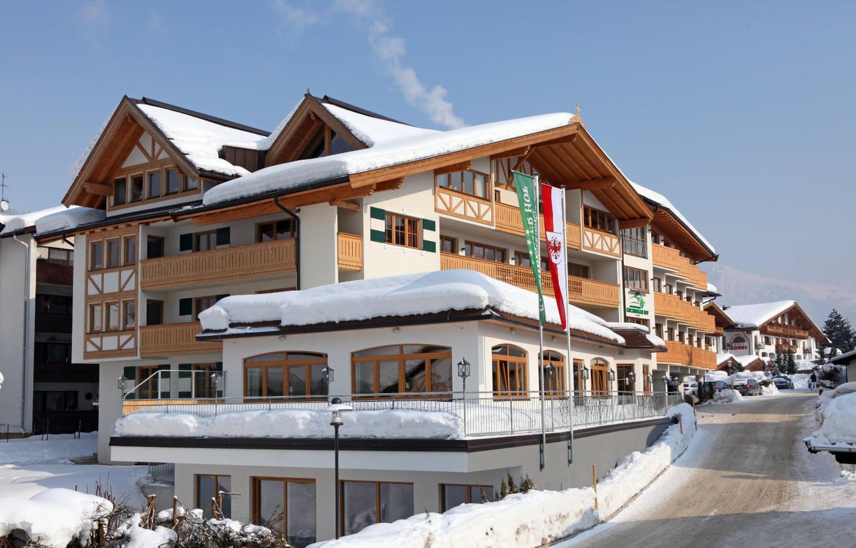 Hotel Kirchberger Hof Tirol