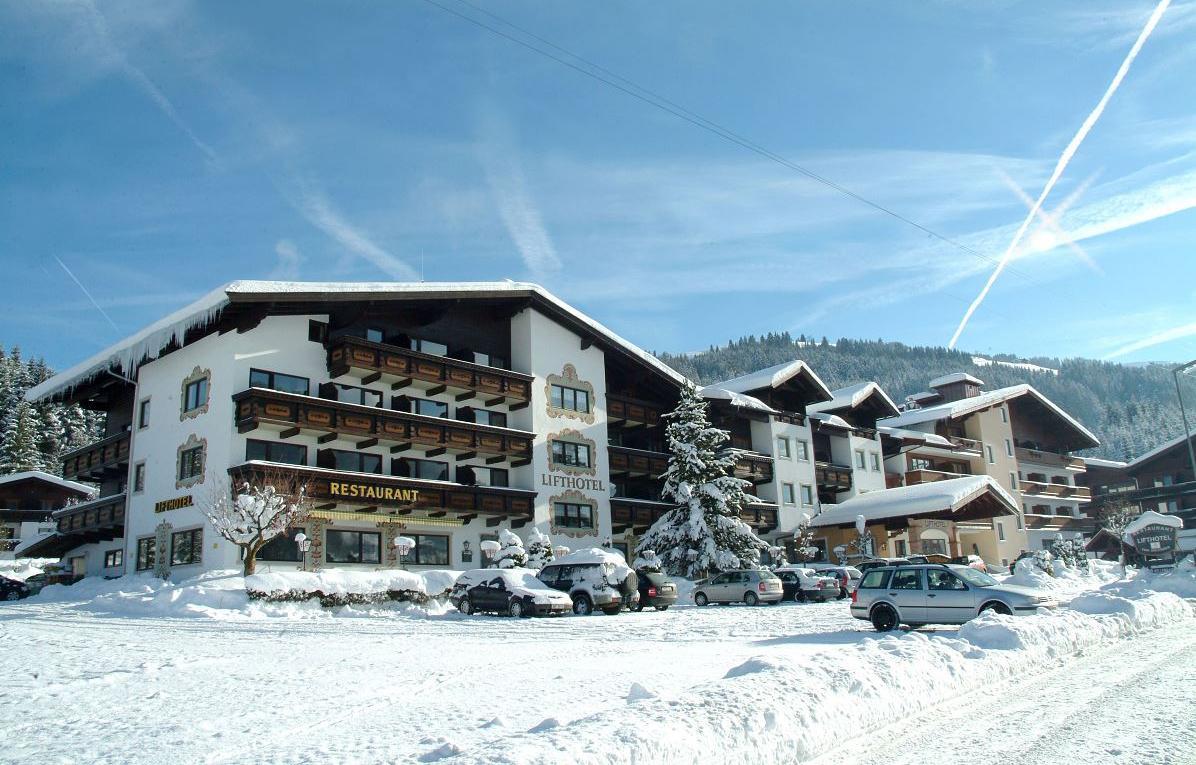 Hotel Lifthotel Tirol
