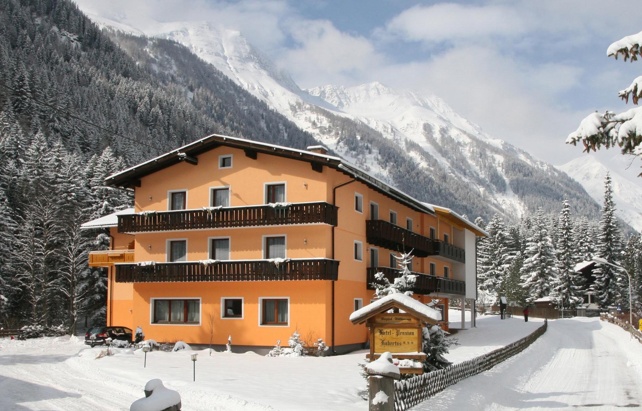 Hotel Pension Hubertus Karinthië