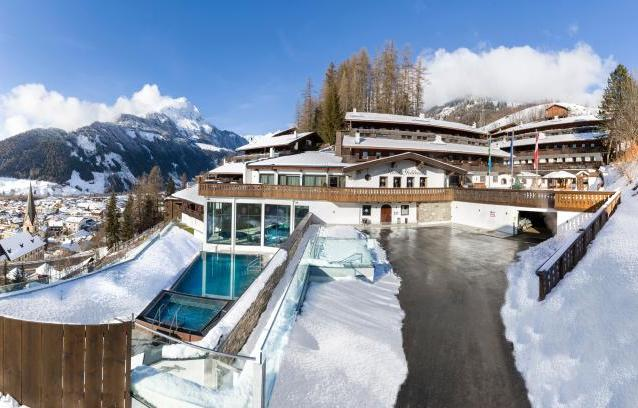 Hotel Goldried Tirol