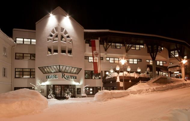 Hotel Rauter Tirol