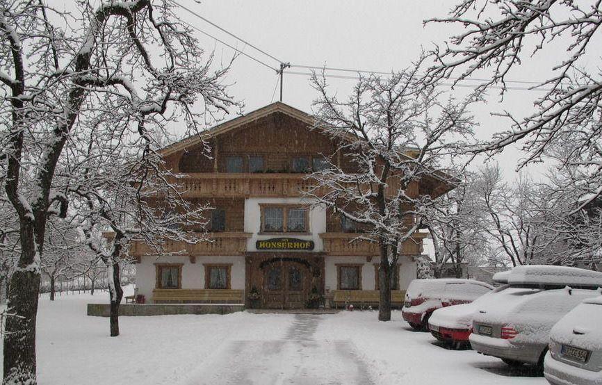 Pension Honserhof