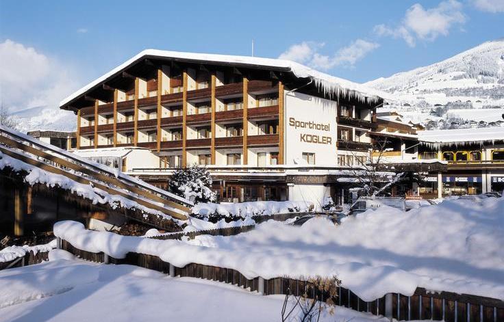 Sporthotel Kogler Tirol