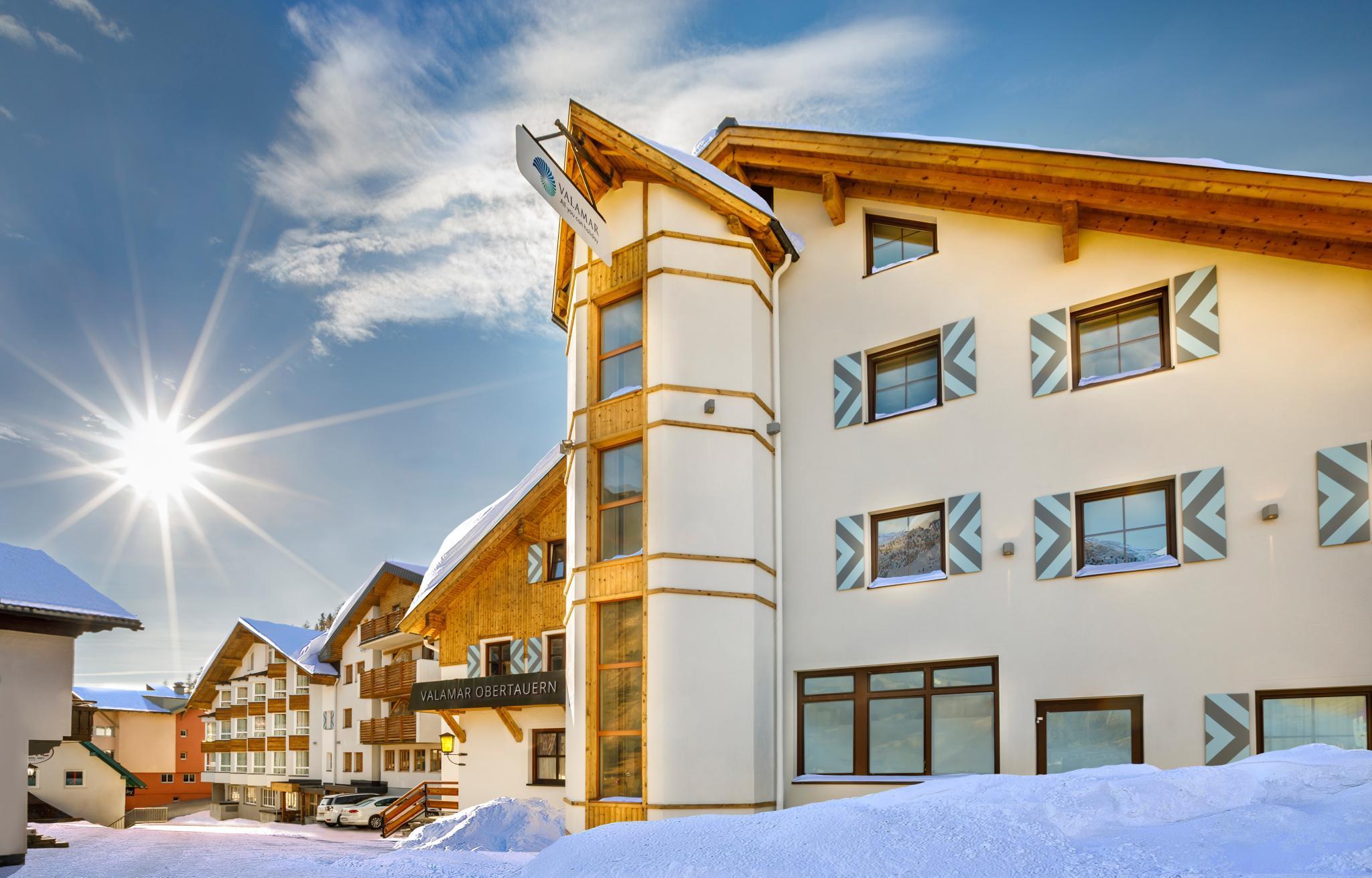 Hotel Valamar Obertauern Salzburgerland