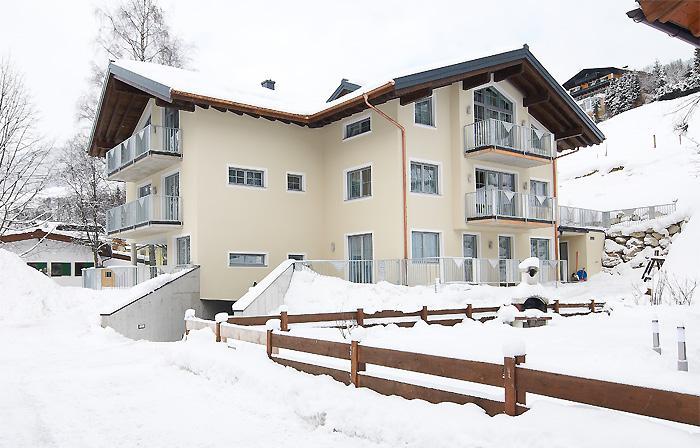 Alpinchalet Eder Steiner Salzburgerland