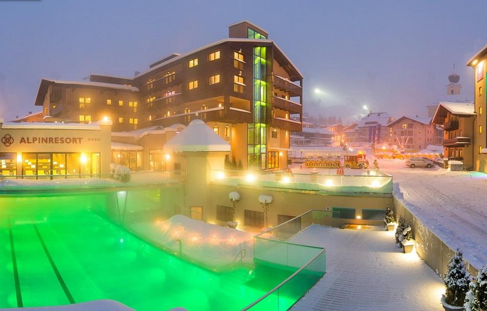 Alpinresort Sport Spa