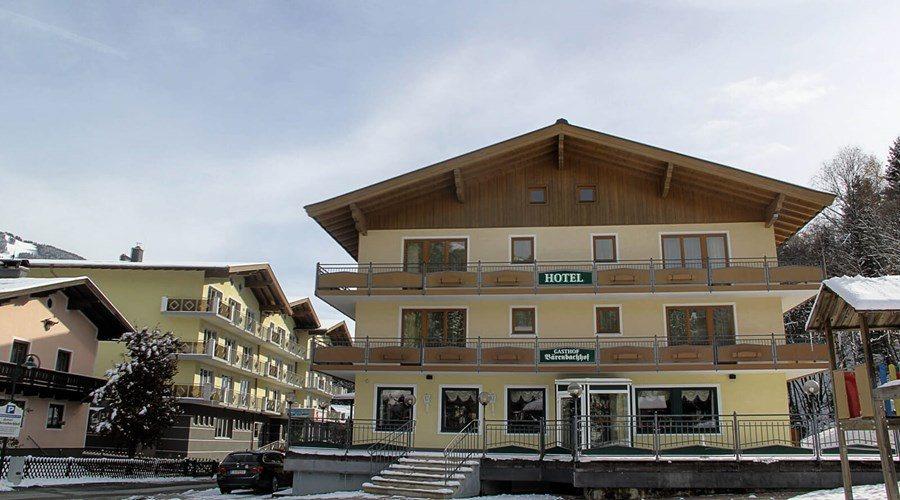 Hotel Bärenbachhof