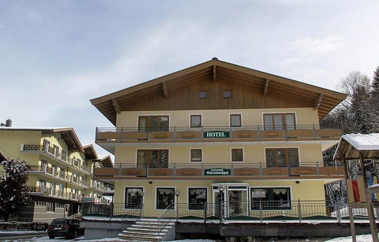 Hotel Bärenbachhof Salzburgerland